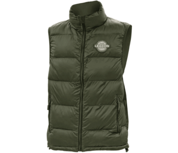 MAD MAD Bivvy Zone Thermo Lite Vest Green