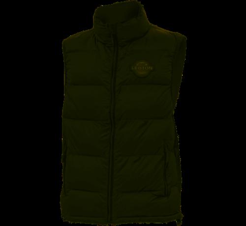 MAD MAD Bivvy Zone Thermo Lite Vest Green - Bodywarmer