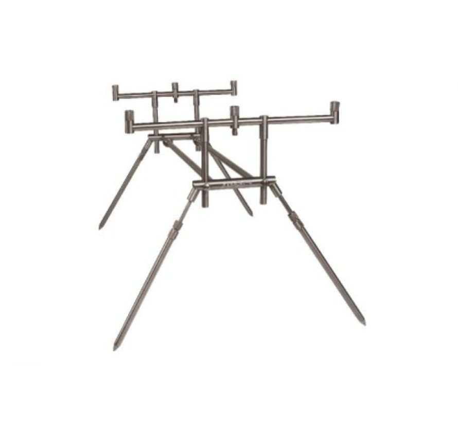 MAD Compact Stainless Steel Pod - Rod Pod