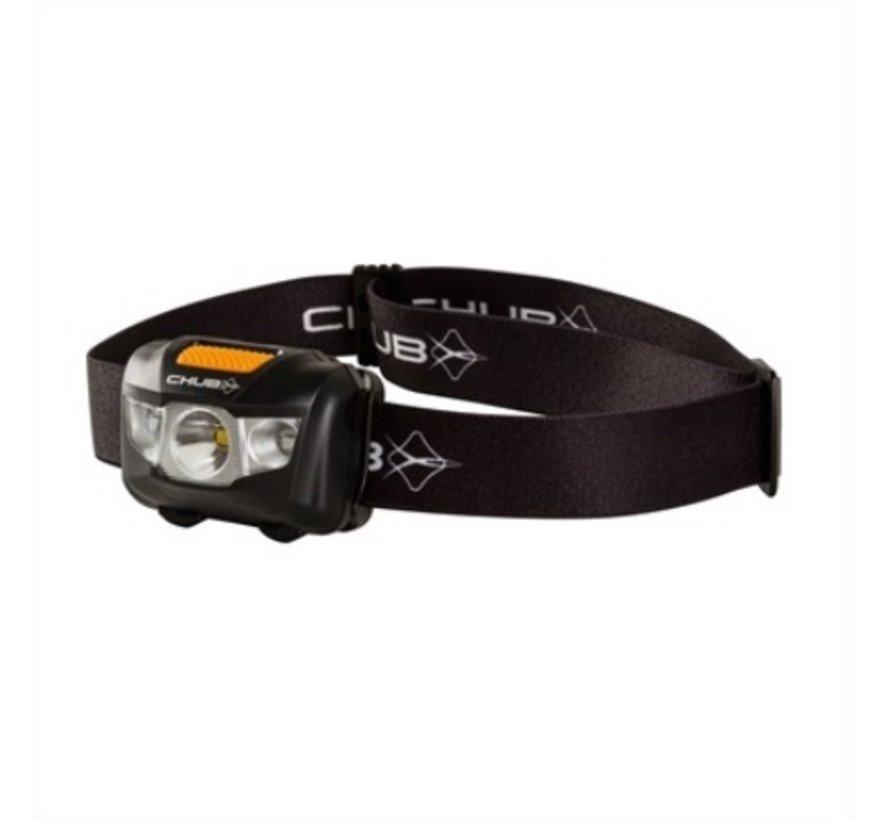Chub Sat-A-Lite Headtorch 250 - Hoofdlamp