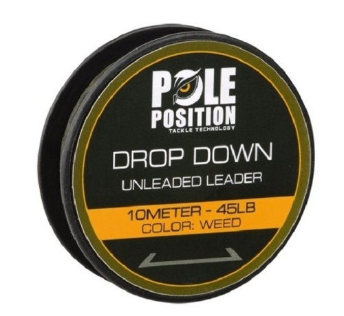 Strategy Strategy Pole Position Drop Down Unleaded Leader