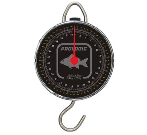 Prologic Prologic Specimen Dial Scale 54kg