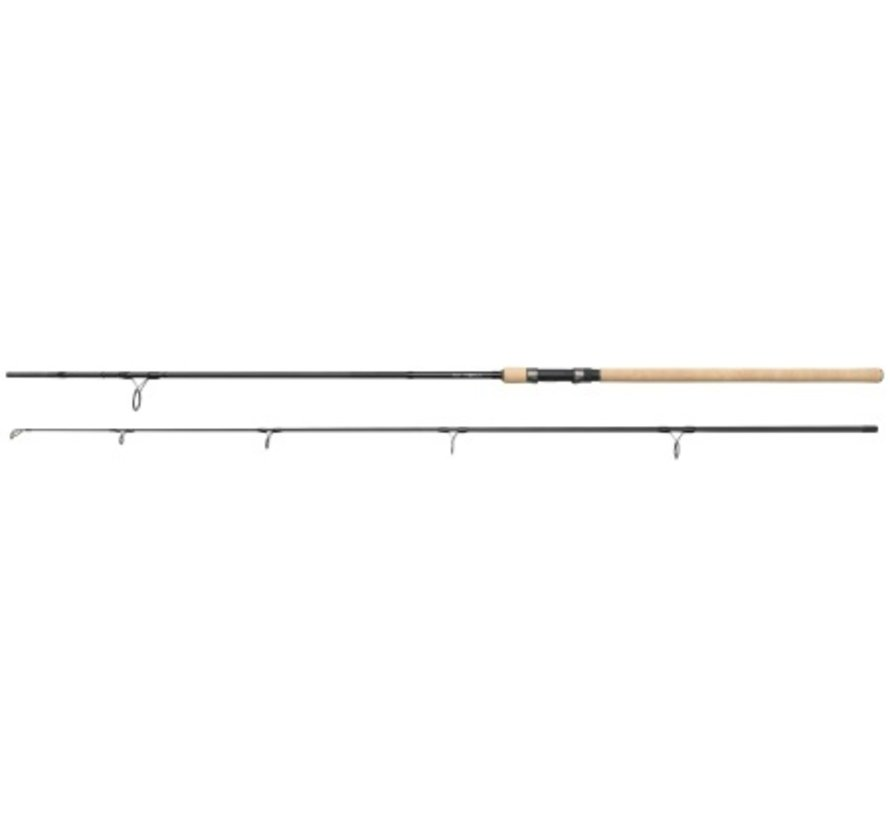 MAD Greyline 3,60 m 3.00 LB Full Cork - Karperhengel