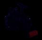 Sonik VaderX 8000RS Spod Reel + Lijn