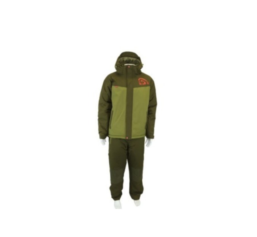 Trakker Core 2 Piece Winter Suit