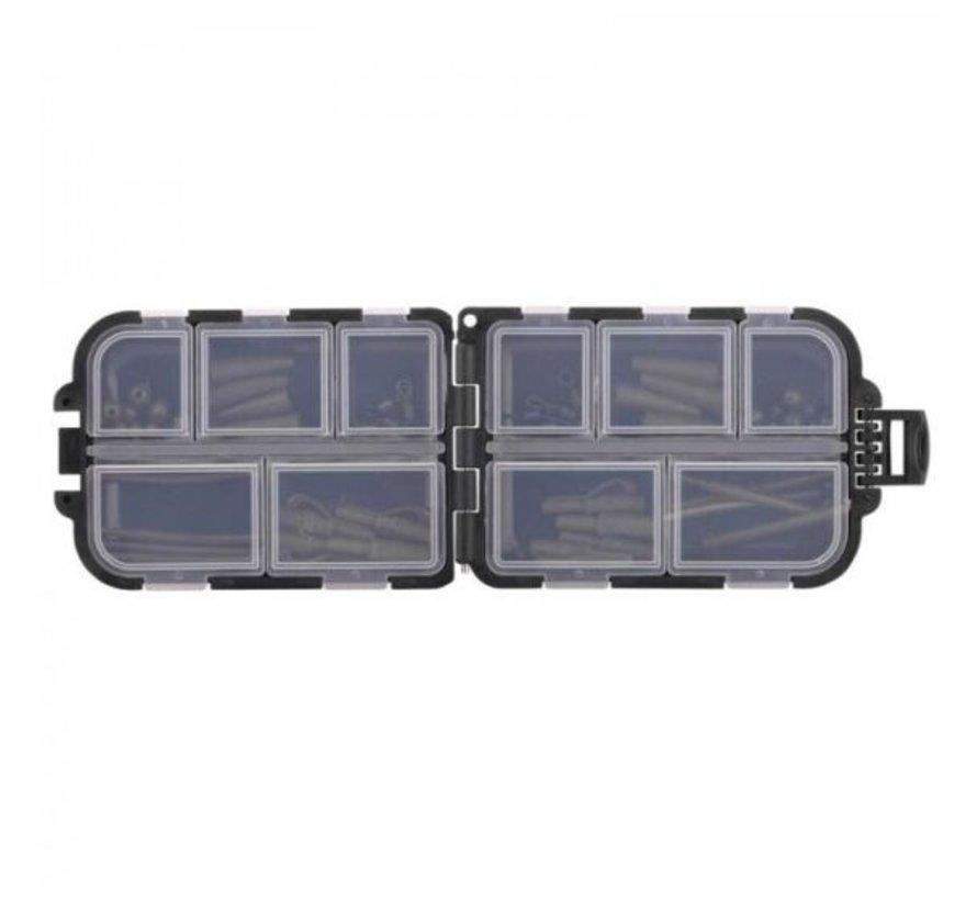 C-Tec Terminal Tackle Box