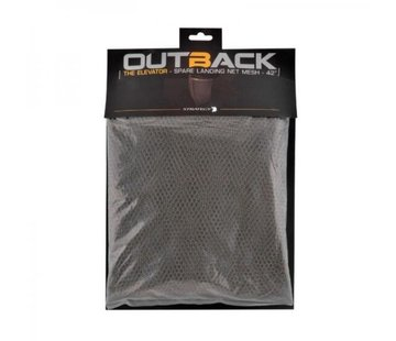 Strategy Outback Outback Spare Landing net mesh 42""
