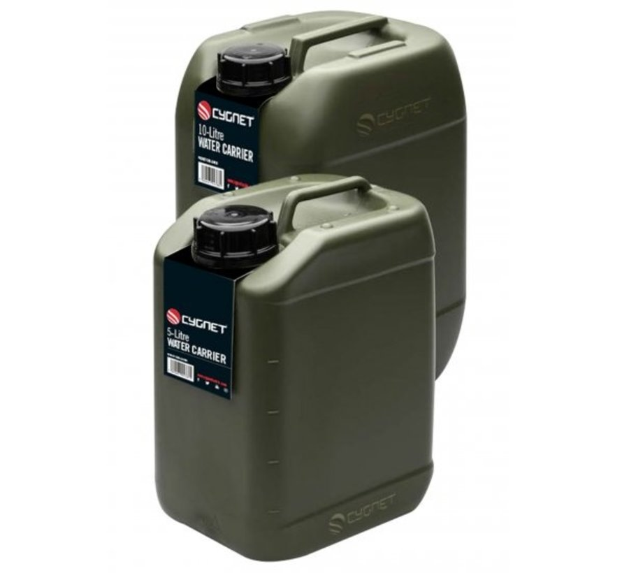 Cygnet 10 Liter Water Carrier