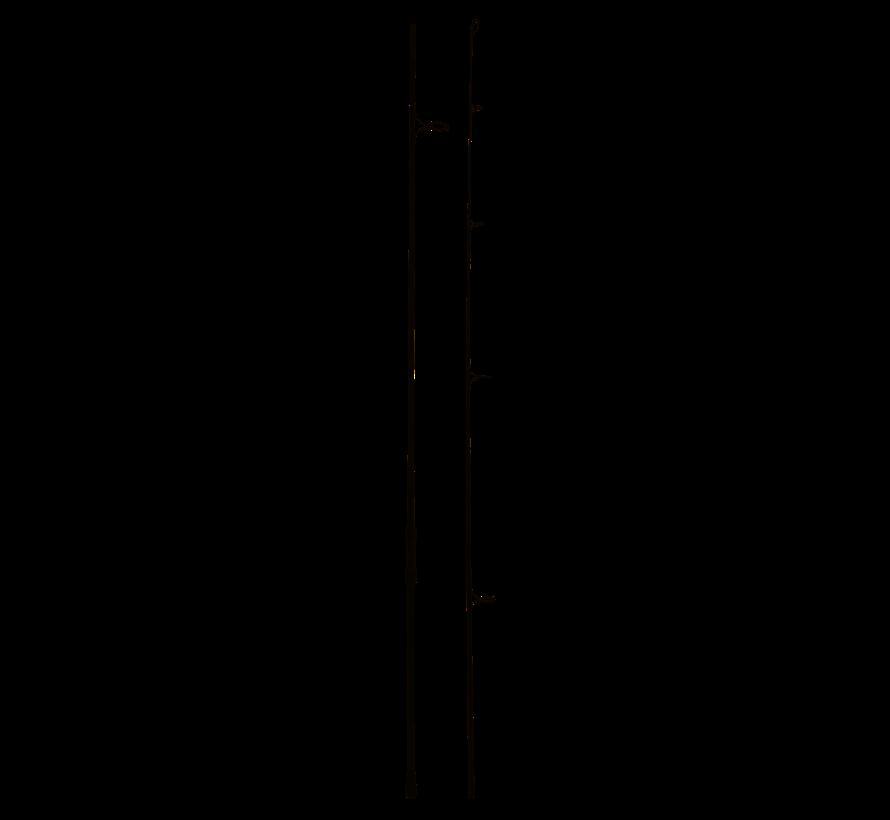 Trakker Trinity 12ft 3LB - Karperhengel