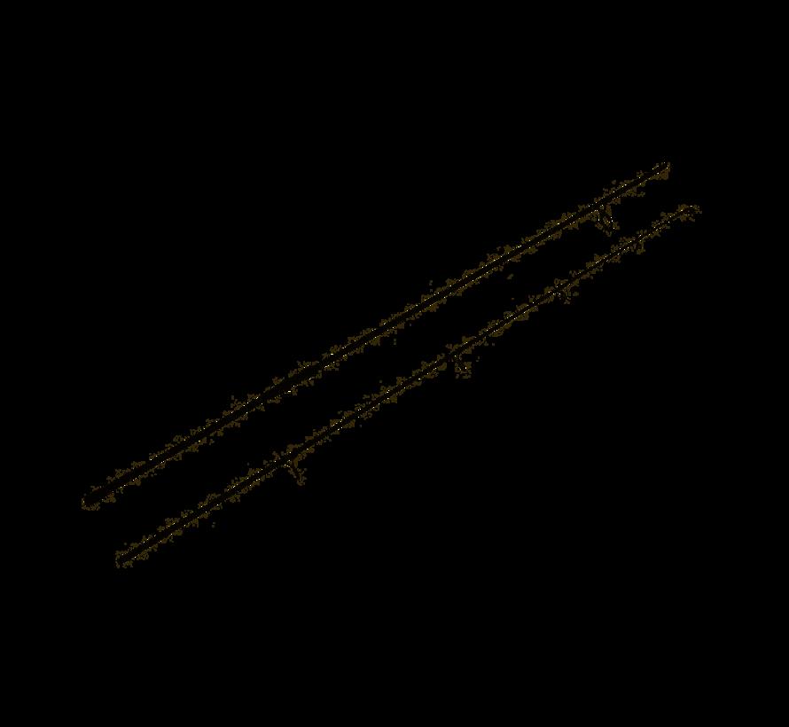 Trakker Defy 10ft 3Lb - Karperhengel