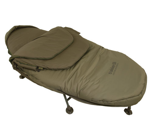 Trakker Trakker Levelite Oval Tall Bed System