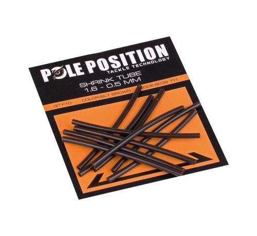 Strategy Strategy Pole Position Shrink Tube 1.6 - 0.5 mm