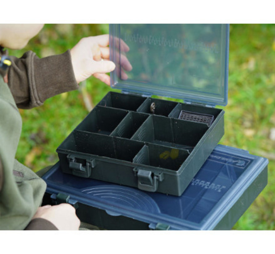Strategy Tackle Box Medium