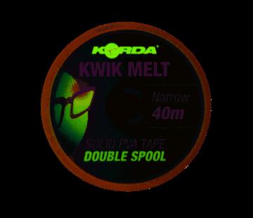 Korda Korda Kwik-Melt Solid PVA Tape 40m - 5 mm