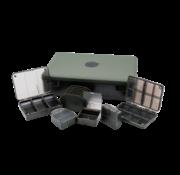 Korda Korda Tackle Box complete system