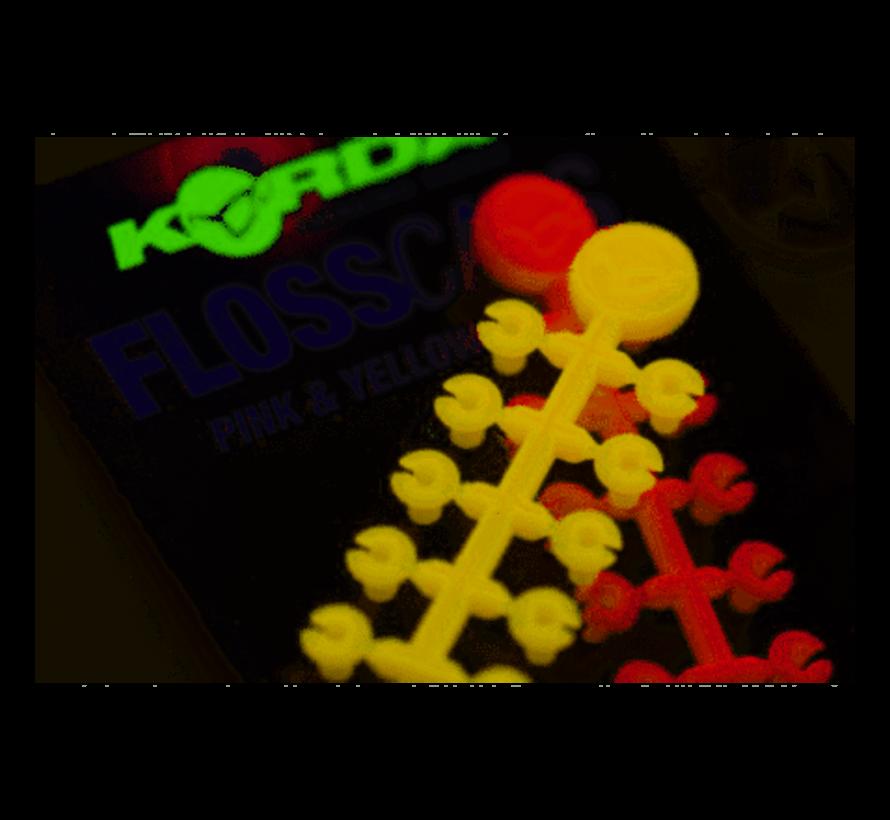 Korda Flosscaps