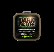 Korda Korda Dark Matter Weedy Green - Super Heavy Tungsten Coated Hooklink 10m
