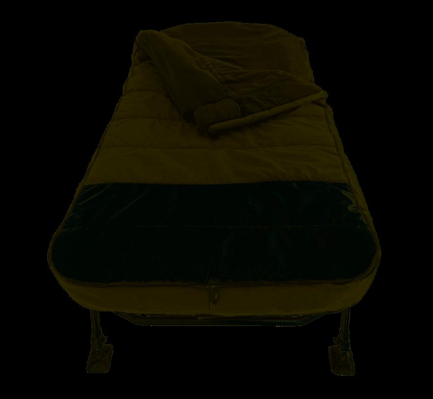 JRC Extreme TX2 Sleep System Wide