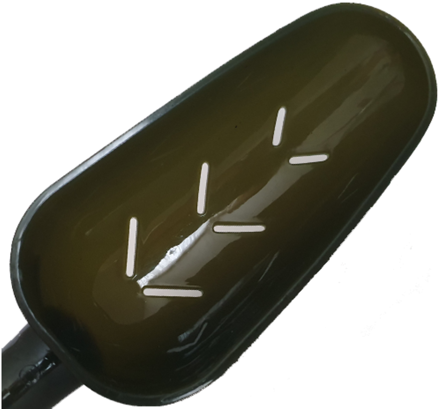 LCA Bait Spoon + Handle
