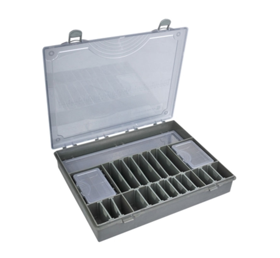 Strategy Tackle Box All in One
