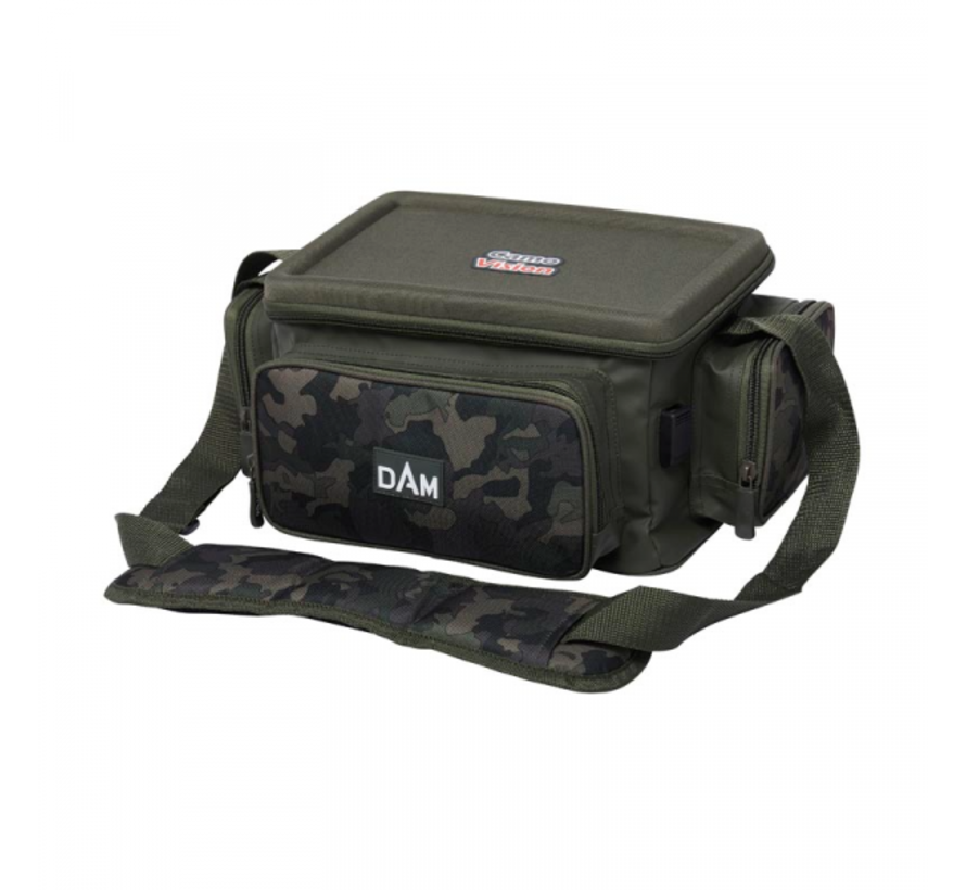 DAM Camovision Technical Bag