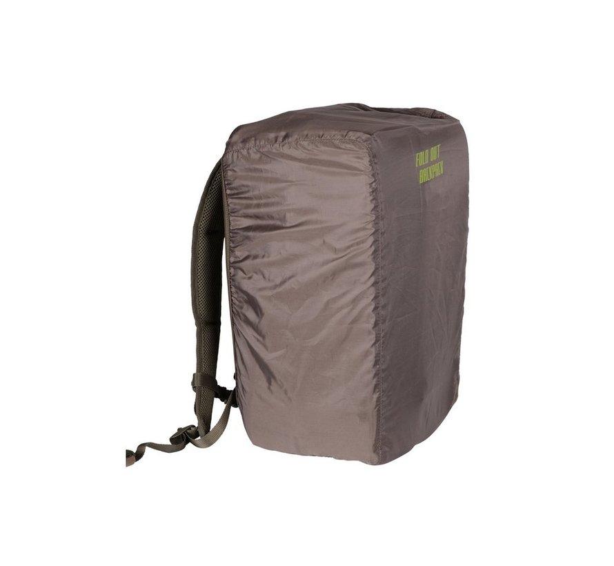 Strategy Fold Backpack
