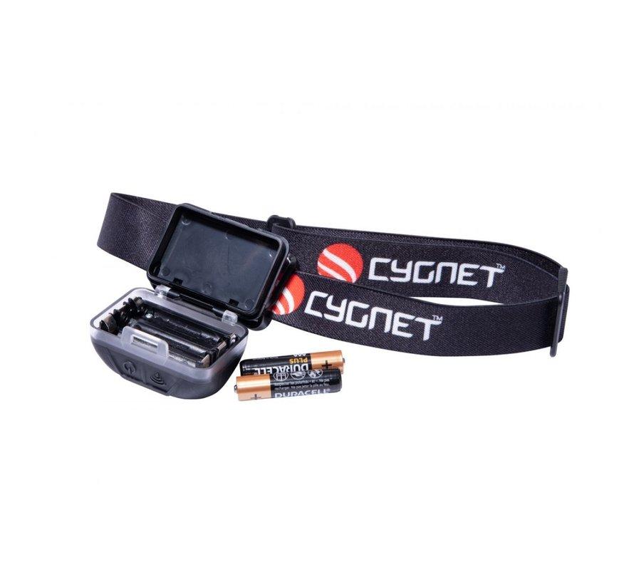 Cygnet Sniper Headtorch
