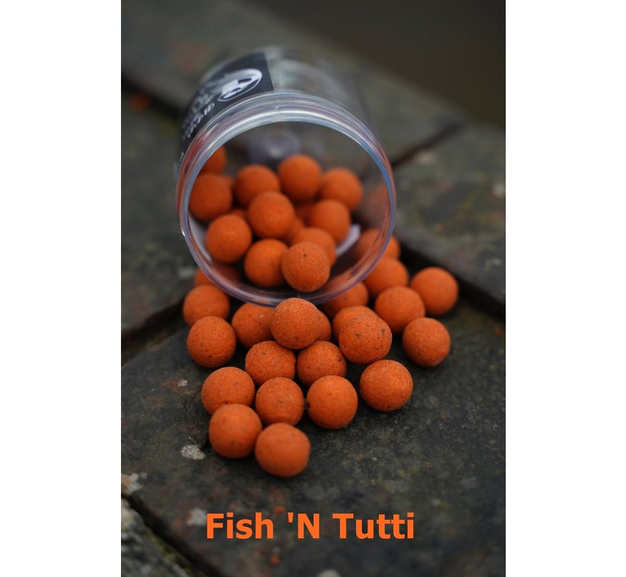 BFP Baits Wafters