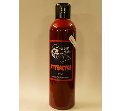 BFP Baits Spicy Temptation Liquid
