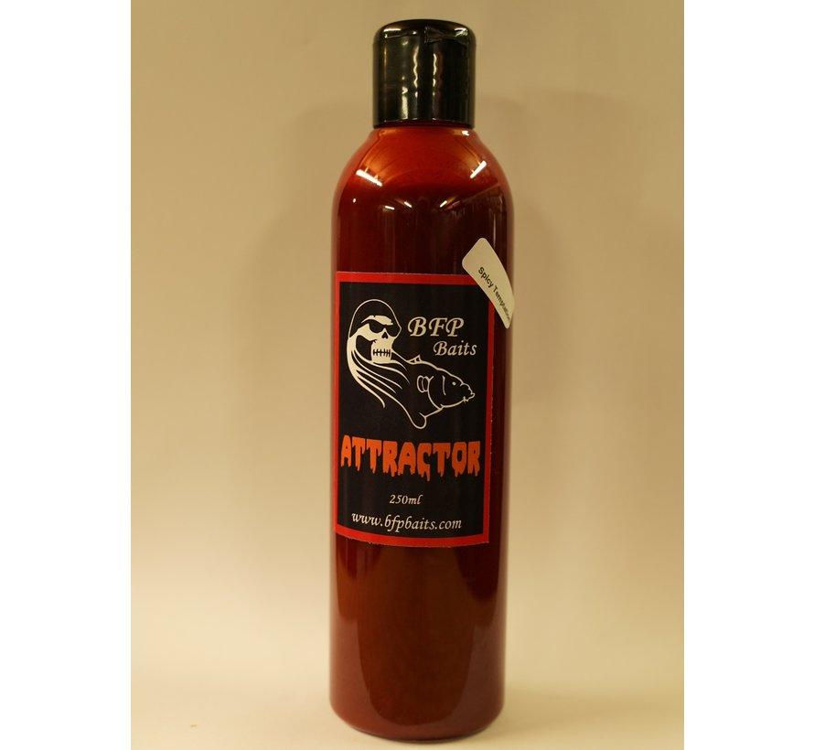 Spicy Temptation Liquid