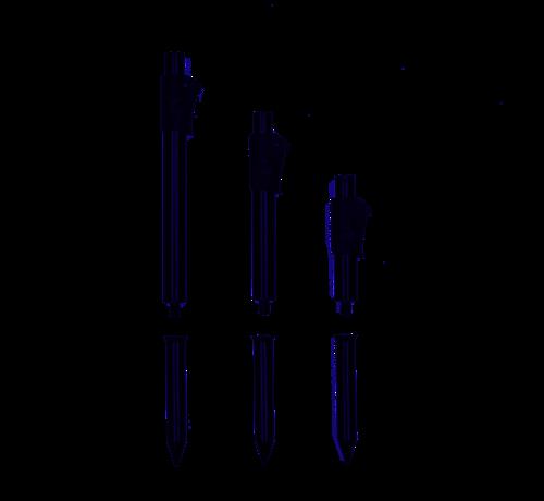 Sonik Sonik Stanz Split Stick Camlock