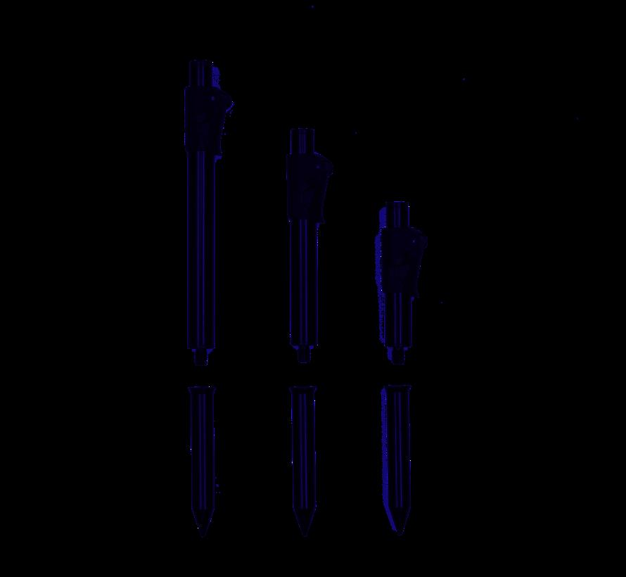 Sonik Stanz Split Stick Camlock