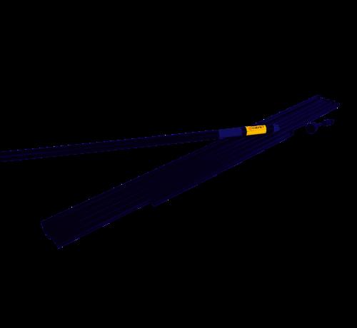 Cygnet Cygnet 6.5M Marker Pole Kit - Incl. Spot Marker