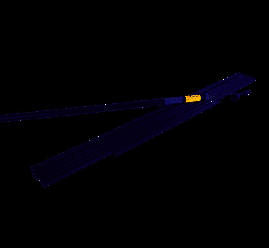 Cygnet 6.5M Marker Pole Kit - Incl. Spot Marker