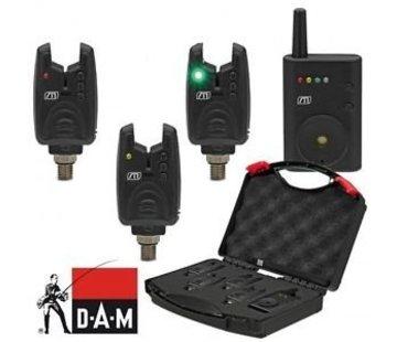 DAM DAM Nano Bite Alarm Set 3+1