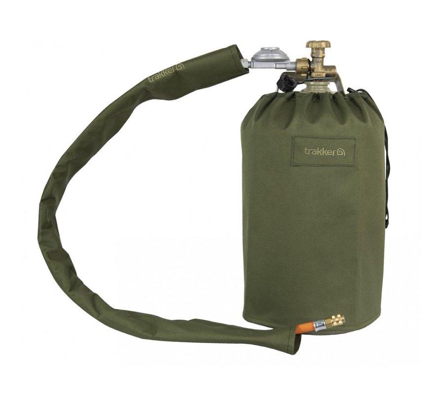 Trakker NXG 5,6 kg Gas Bottle & Hose Cover