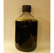 BFP Baits Hennep olie 1ltr