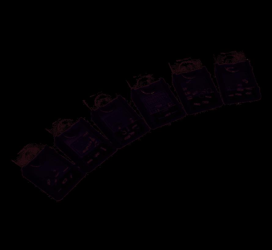 Korda Dark Matter Balancing Weights