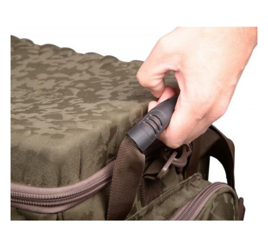 Strategy Grade Pride Storage Bag XL - Karpertas