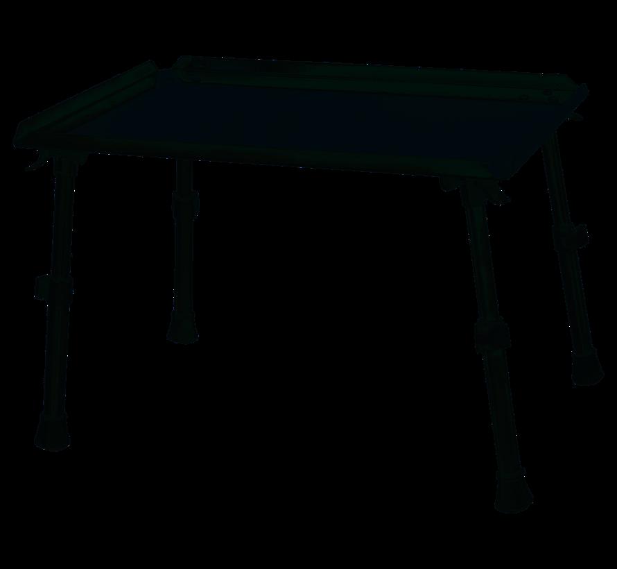 Lion sports bivvy table adjustable
