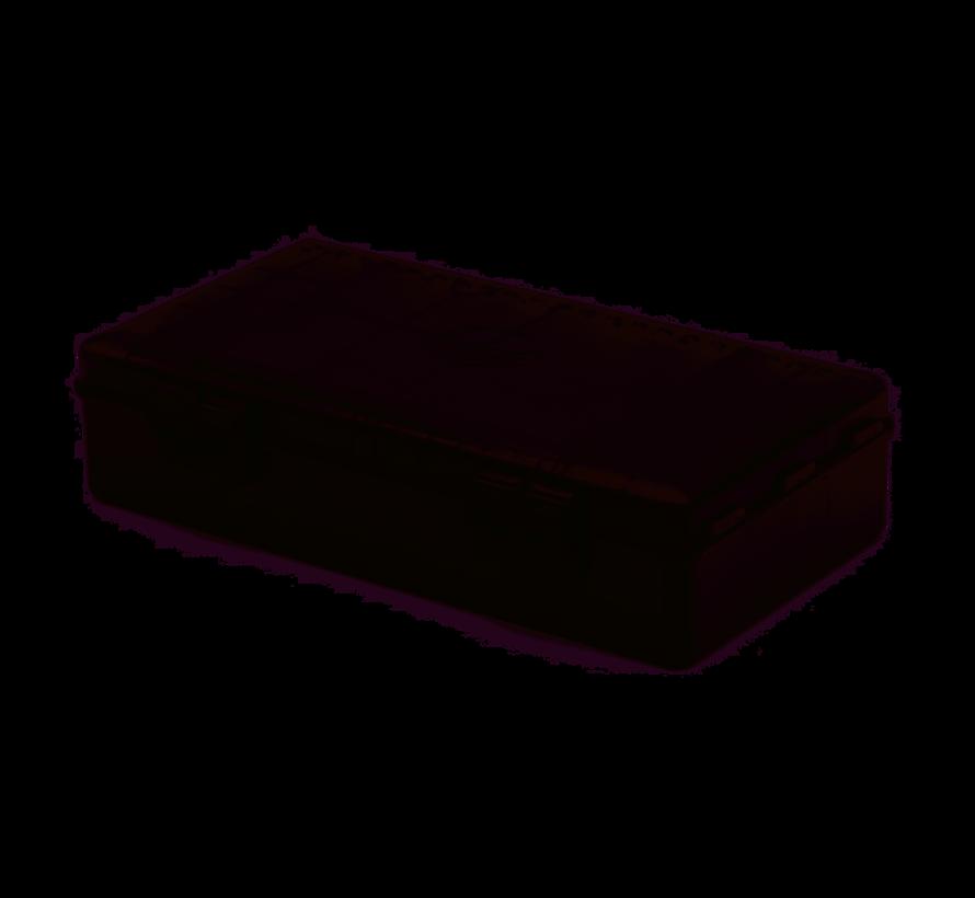 Korda Basix Tackle Box