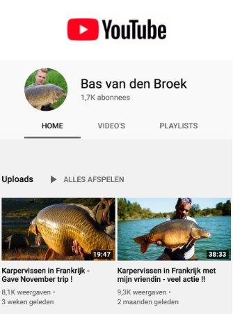 BFP Baits & BFP Carp Store - Complete winkel voor de karpervisser