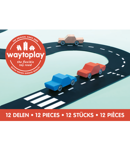 Waytoplay Ringroad 12-parts