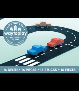 Waytoplay Expressway 16-parts