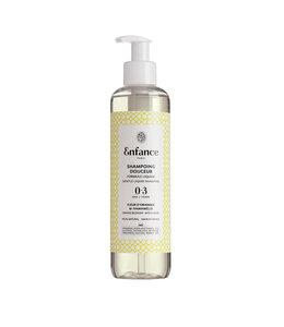 Shampoo 0-3Y 200ml