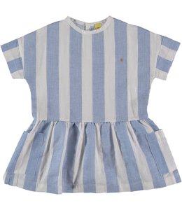 Bonmot Dress Gestreept