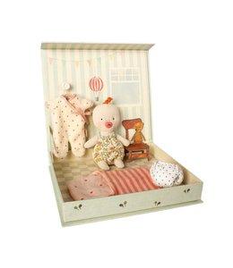 Maileg Ginger baby set
