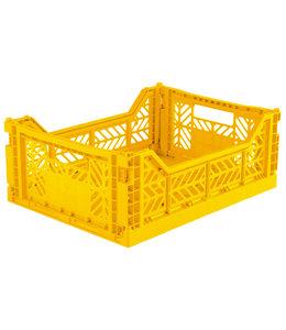 Ay Kasa - Eef Lillemor Ay-Kasa Yellow - medium