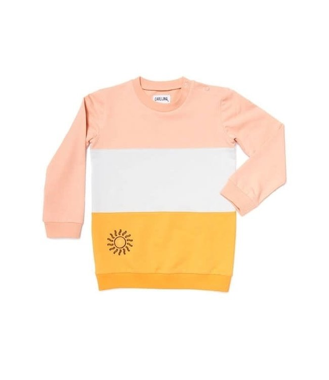 CarlijnQ Sweater - Sunset