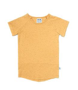 CarlijnQ T-shirt yellow